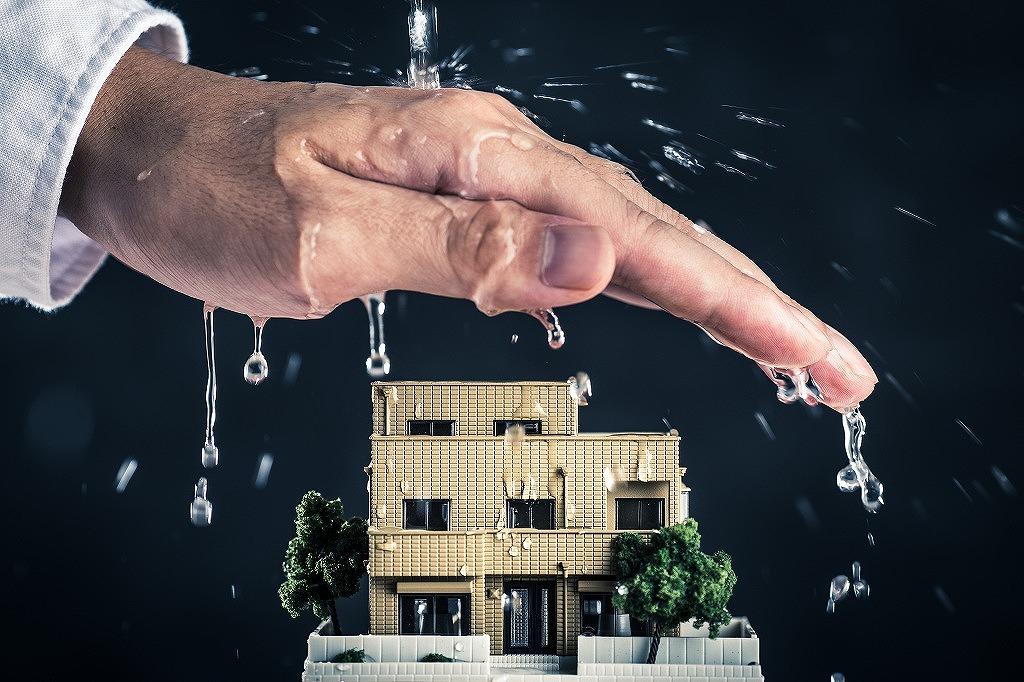 防水工事の必要性とタイミング